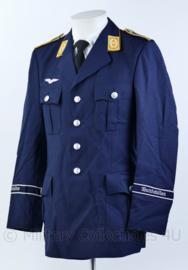 Luftwaffe uniformjas Wachtbataillon - lengte 178 cm / borstomtrek 96 cm - origineel