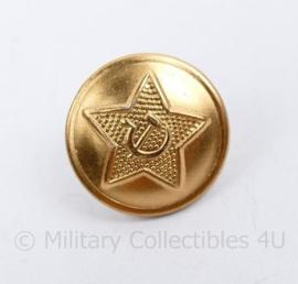 Russische leger USSR knoop 21 MM  - origineel