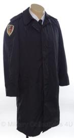 US Sherrif's Dept Tennessee mantel met voering - maat 40 regular - origineel