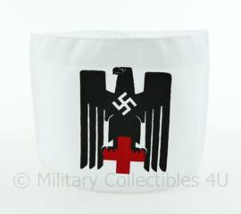 Armband DRK Duitse Rode Kruis  Deutsches Rotes Kreuz armband groot logo