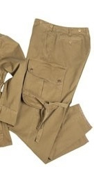 M42 jumptrouser LOSSE broek niet reinforced - waist size 32