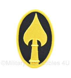 WO2 US Army OSS Office of Strategic Services patch - 8,5 x 5,5 cm