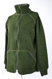 KL Bilaminaat parka voering en Fleece jack - nieuwe model - origineel