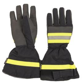Brandweer handschoenen Donkerblauw Goretex - origineel