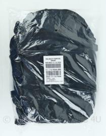 KMAR Marechaussee multi-purpose zwarte rugzak - nieuw in verpakking! -- origineel