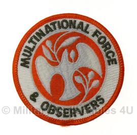 Multinational Force & Observers embleem - origineel