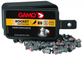 Gamo Rocket Destroyer Performance 4,50mm luchtbukskogeltjes - 150 stuks