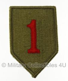 Insignes US Army nieuw gemaakt