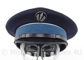 Franse Politie pet - maat 56 - origineel