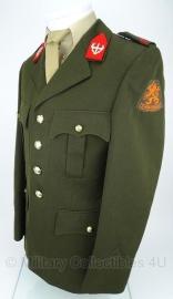 DT jas en overhemd Stoottroepen 1967 - maat 49 - origineel