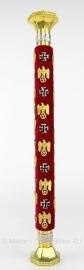 Maarschalk Rommel baton met luxe verpakking - nieuw binnen