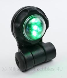Defensie en Universeel VIP Signal light 5 LED  - 7 x 5 x 2,5 cm - origineel