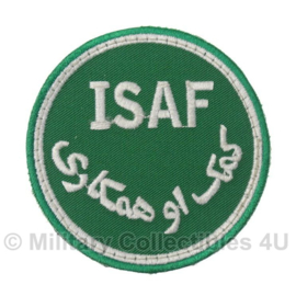 ISAF International Security Assistance Force