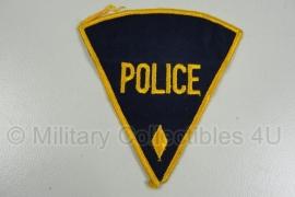 Onbekende Police patch - origineel