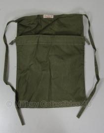 Tas voor persoonlijke hygiene spullen - Grooming  kit Red Cross - origineel WO2 US army