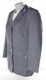 Duits dames Helferin uniform - grijs - origineel