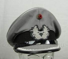 Bundeswehr officiers pet - origineel