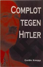 Boek Complot tegen Hitler Het Ware Verhaal Van Valkyrie