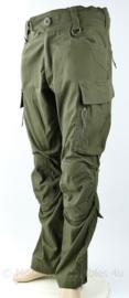 Clawgear Raider pants MKIV green - NIEUW - maat Large 52 long -  origineel