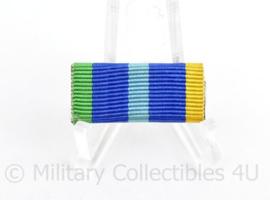 Nederlandse Koninklijke Marine medaille baton voor het Marine Kruis  -  3  x 1,5 cm - origineel