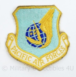 USAF US Air Force embleem Pacific Air Forces - 8 x 7,5 cm - origineel