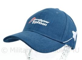 KLu Luchtmacht Eurofighter Typhoon baseball cap - one size - origineel