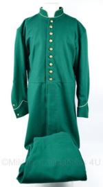 Amerikaanse Civil war Berdan Sharpshooters jacket with trouser  - jas en broek - maat 46 - Replica
