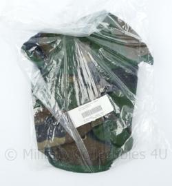 Korps Mariniers Molle opbouwtas klein forest camo - NIEUW in de verpakking -