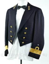 KM Koninklijke Marine avondbaadje Rang Commandeur - Maat Medium - origineel