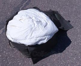 KL Koninklijke Landmacht draagtas met 2 persoons deken - origineel