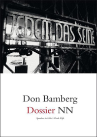 Boek Dossier NN spoorloos in Hitler's Derde Rijk Don Bamberg