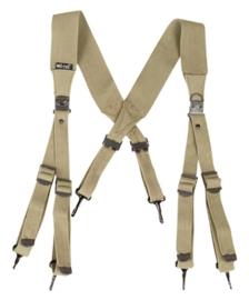 Suspenders M1936 - replica wo2 us koppel draagstel