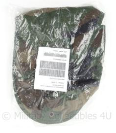 Korps Mariniers Forest Camo schephoes - nieuw in verpakking - afmeting 20 x 25 cm - origineel