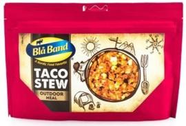 Blå Band TACO STEW Outdour meal maaltijd - t.h.t. 12-9-2022