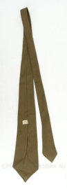 MVO en Engelse DT stropdas Made in England - origineel