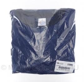 Politie T shirt donkerblauw lange mouw - NIEUW in de verpakking - maat Large - origineel