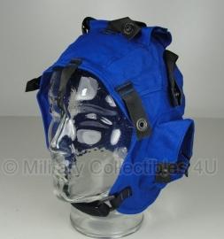 Helmet flight deck crew BLUE - meerdere beschikbaar - origineel