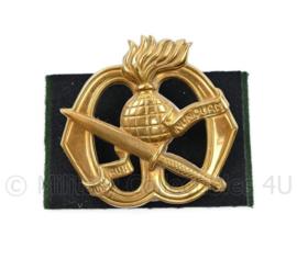 KCT Korps Commandotroepen uniformbaret KCT baretinsigne 2003 - nieuw in verpakking - origineel