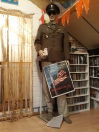 Bunker Museum wederom uitgebreid