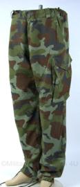 Franse Leger CCE Camo broek - groen - maat 40 - origineel
