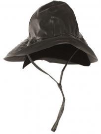 Regenhoed / vissershoed / Marine en U boot hoed slecht weer