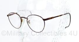 Defensie camo bril op sterkte - maat 165 - origineel