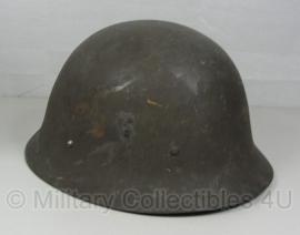 Zweedse M29 helm - origineel