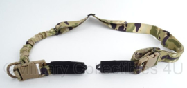 Tactical carry strap voor wapens Weapon sling - Multicam