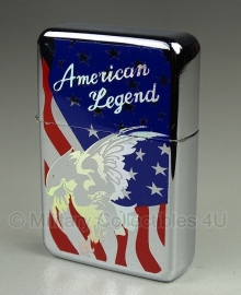 """Stormaansteker """"American Legend"""""""