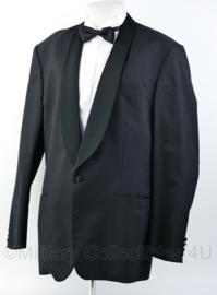 Heren kostuum jas en overhemd - maat 56 - origineel