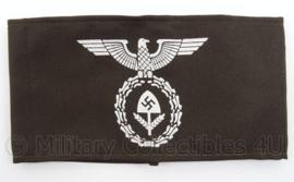 Armband Reichsarbeitsdienst RAD bruin