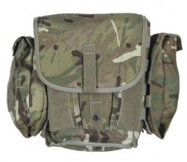 Britse leger MTP camo Field pack  MOLLE systeem - origineel