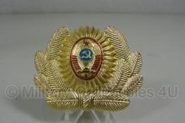 Russische politie petembleem - origineel