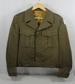US Ike jacket - Army Officer's Jacket - 1 nov 1944 - size 38 R - nr. 9